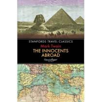 Innocents Abroad by Mark Twain, 9781909612754