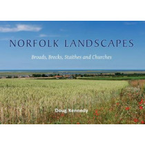 Norfolk Landscapes by Doug Kennedy, 9781909686816
