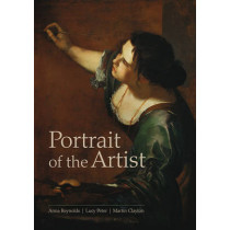 Portrait of the Artist by Anna Reynolds, 9781909741324
