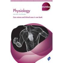 Eureka: Physiology by Jake Mann, 9781909836075
