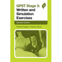 GPST Stage 3, 2nd Ed: Written and Simulation Exercises by Richard Hughes, 9781909836457