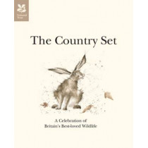The Country Set: A Celebration of Britain's Best-loved Wildlife by Hannah Dale, 9781909881037