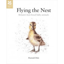 Flying the Nest: The early days of Britain's best-loved animals by Hannah Dale, 9781909881556