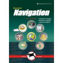 Illustrated Navigation: Traditional, Electronic & Celestial Navigation by Ivar Dedekam, 9781909911581
