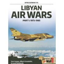 Libyan Air Wars: Part 1: 1973-1985 by Tom Cooper, 9781909982390