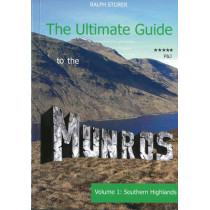 The Ultimate Guide to the Munros: The Southern Highlands by Ralph Storer, 9781910021583