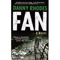 Fan by Danny Rhodes, 9781910050538