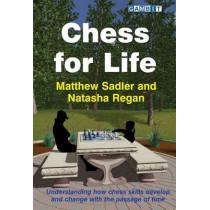 Chess for Life by Matthew Sadler, 9781910093832