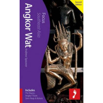 Angkor by Andrew Spooner, 9781910120224