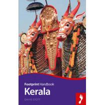 Kerala by David Stott, 9781910120576
