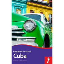 Cuba by Sarah Cameron, 9781910120637
