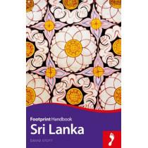 Sri Lanka by David Stott, 9781910120675
