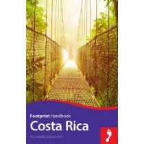 Costa Rica by Richard Arghiris, 9781910120705