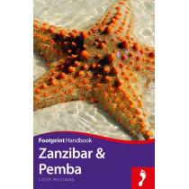 Zanzibar & Pemba by Lizzie Williams, 9781910120835