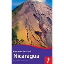 Nicaragua by Richard Arghiris, 9781910120842