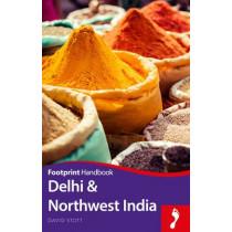 Delhi & Northwest India by Vanessa Betts, 9781910120866