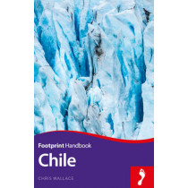 Chile by Chris Wallace, 9781910120958