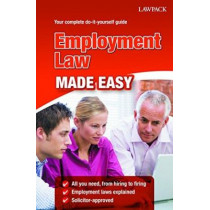 Employment Law Made Easy by Melanie Slocombe, 9781910143131