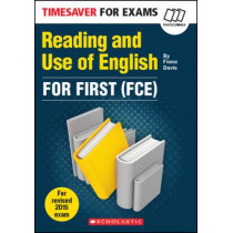 Reading and Use of English for First (FCE) by Fiona Davis, 9781910173688