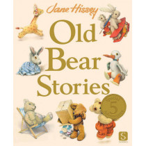 Old Bear Stories by Jane Hissey, 9781910184394