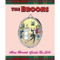 Maw Broon's Guide Tae Life by Maw Broon, 9781910230282