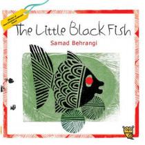 The Little Black Fish by Samad Behrangi, 9781910328002