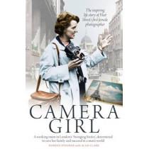 Camera Girl by Doreen Spooner, 9781910335475