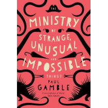 The Ministry of Suits by Paul Gamble, 9781910411544