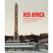 Red Africa by Mark Nash, 9781910433942