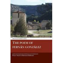 The Poem of Fernan Gonzalez by Peter Such, 9781910572009