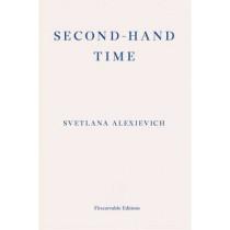 Second-hand Time by Svetlana Alexievich, 9781910695111