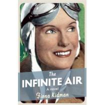 The Infinite Air by Fiona Kidman, 9781910709085