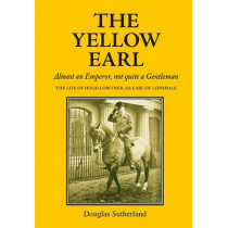 Yellow Earl by Douglas Sutherland, 9781910723036