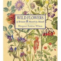 Wild Flowers by Margaret Erskine Wilson, 9781910723319