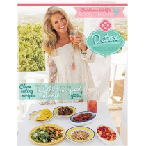 The Body Rescue Detox Recipe Book by Christianne Wolff, 9781910819319