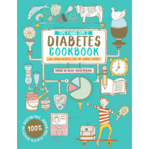 Type 1 and Type 2 Diabetes Cookbook: Low carb recipes for the whole family by Vickie De Beer, 9781910904978