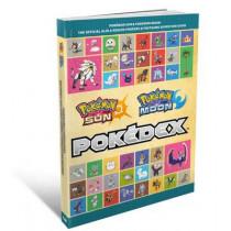 The Pokemon Sun & Pokemon Moon: The Official Alola Region Pokedex & Postgame Adventure Guid, 9781911015154