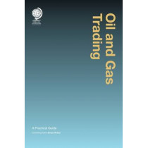 Oil and Gas Trading: A Practical Guide by Denys Hickey, 9781911078036