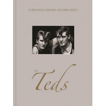 The Teds by Chris Steele-Perkins, 9781911306054