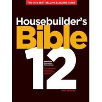 Housebuilder's Bible: No. 12, 9781911346050