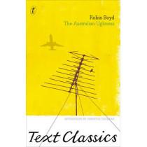 The Australian Ugliness by Robin Boyd, 9781921922442