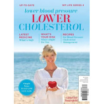 Lower Blood Pressure, Lower Cholesterol by Catherine Butterfield, 9781922178367