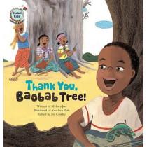 Thank You, Baobab Tree!: Madagascar by Mi-Hwa Joo, 9781925247299