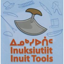 Inuit Tools by Inhabit Media, 9781927095874