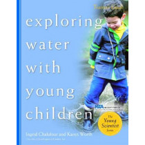 Exploring Water with Young Children Trainer's Guide by Education Development Center Inc., 9781929610556