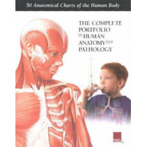 Complete Portfolio of Human Anatomy and Pathology by Scientific Publishing, 9781930633650
