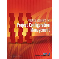 Practice standard for project configuration management by Project Management Institute, 9781930699472
