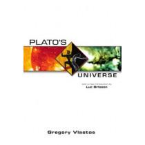 Plato's Universe by Gregory Vlastos, 9781930972131