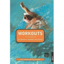 Workouts in a Binder for Swimmers, Triathletes, and Coaches by Eric Hansen, 9781931382748