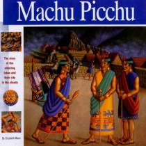 Machu Picchu by Elizabeth Mann, 9781931414104